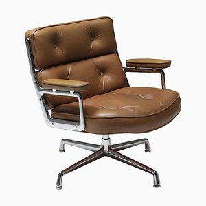 ES108 Time Life Lobby Chair by Charles & Ray Eames for Herman Miller