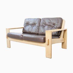 2-Seater Bonanza Sofa by Esko Pajamies for Asko, 1960s