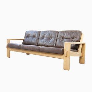 3-Seater Bonanza Sofa by Esko Pajamies for Asko, 1960s