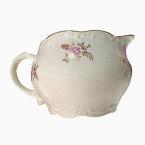Keramik Milchkanne von Boch La Louviere, 1900er