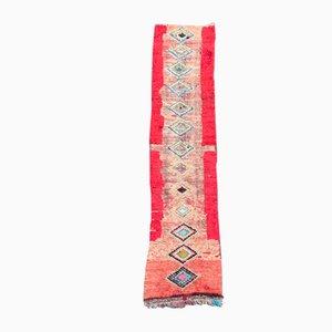 Berber Boujad Corridor Carpet