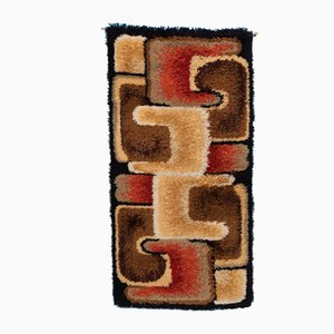 Mid-Century Wall Rug from Desso, 1960s