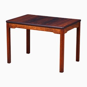 Rosewood Side or Coffee Table, Denmark, 1960s