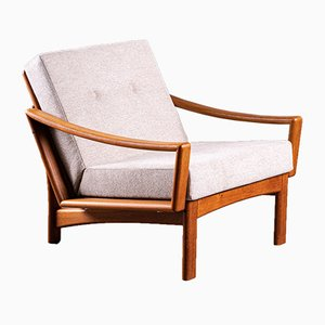 Lounge Chair from Glostrup Møbler