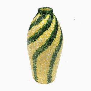 Large Mid-Century Ceramic Vase, 1970s