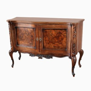 Large 18th Century Sideboard