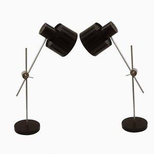 Bakelite Table Lamp, 1948