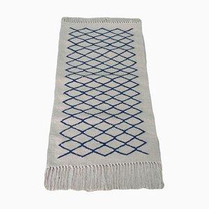 Berber Wool Kilim Carpet