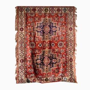 Vintage Teppich oder Bettbezug