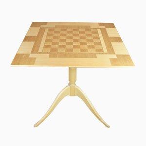 Dreibeiniger Tisch von Carl Malmsten von Carina Bengs