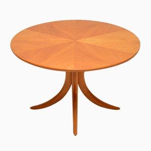 Alma Elm Coffee Table, 1960s