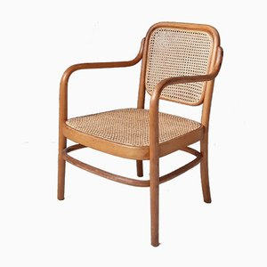 A61 F Armchair by Aldolf Schneck for Thonet, 1930s