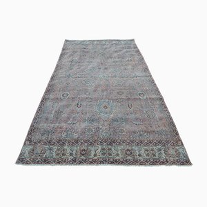 Hand Knotted Wool Turkish Rug