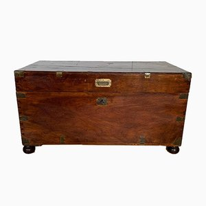 Officers Chest, Great Britain, 19th Century