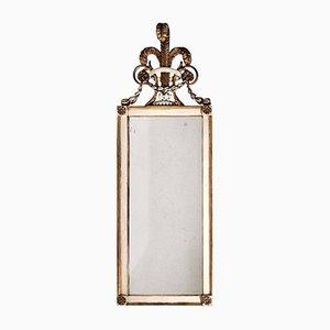 Danish Mirror, 1790s