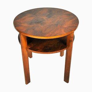Coffee Table by Jindrich Halabala, 1930s