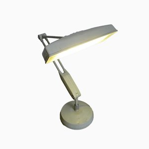 Lampe de Bureau d'Architecte de Kumewa, Suisse, 1950s