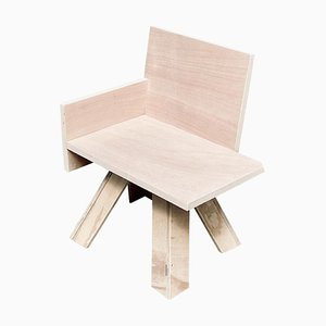 End Table Chair by Goons
