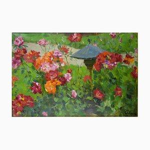 Boris Lavrenko - Rose Garden - 1982 1989