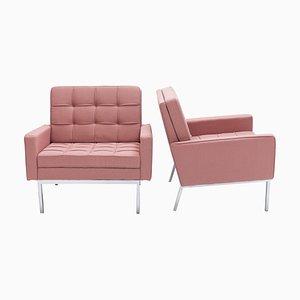Modell 65a Armlehnstuhl von Florence Knoll für Knoll International
