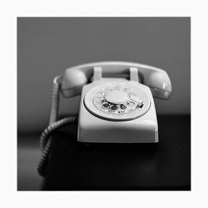 Telefon, Palm Springs California - 2002-2021