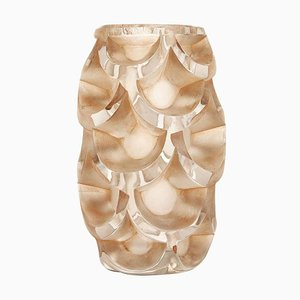 Montlhéry Vase by René Lalique