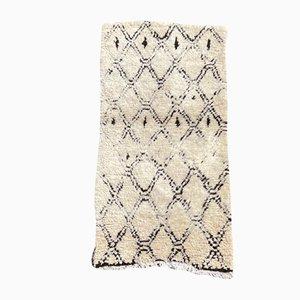 Berber Carpet by Beni Ourain
