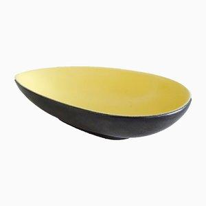 Bowl from Van Daalen Keramik, Germany, 1950s
