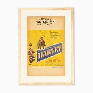 Cartel de ventana Harvey de James Stewart