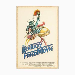 Póster de la película Kentucky Fried