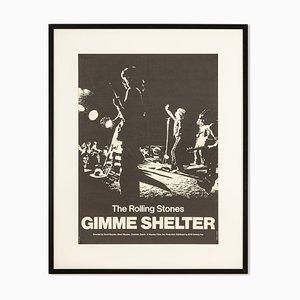 Gimme Shelter de Rolling Stones, 1969