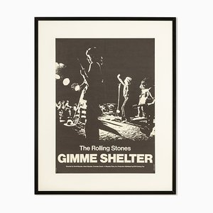 Gimme Shelter from Rolling Stones, 1969