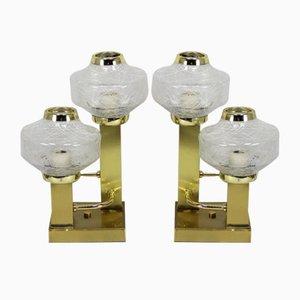 Sciolari Table Lamps by Gaetano Sciolari, Set of 2