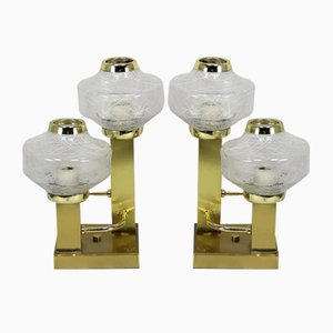 Sciolari Tischlampen von Gaetano Sciolari, 2er Set