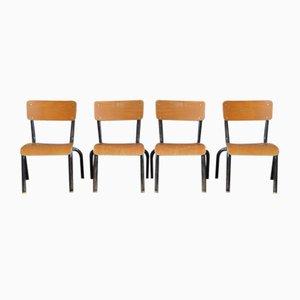 Chaise d'École pour Enfants