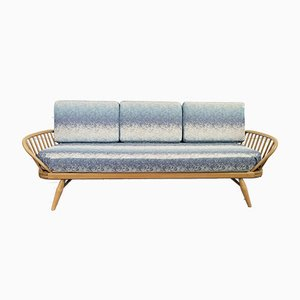 Daybed or Studio Couch by Lucian Ercolani for Ercol