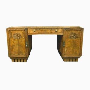 Art Deco Schreibtisch, 1925-1930