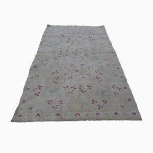 Handgeknüpfter türkischer Vintage Teppich