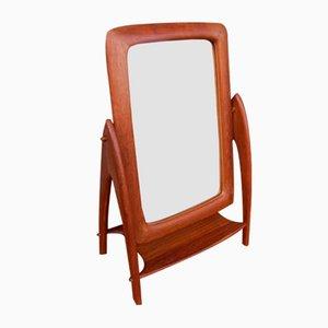 Scandinavian Table Mirror