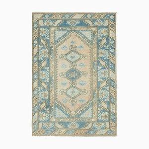 Dekorativer türkischer Vintage Teppich