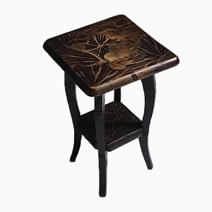 Japanese Table from Liberty