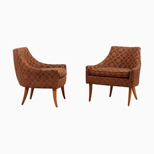 Lounge Chairs by Kroehler Avant, USA, 1960s, Set of 2