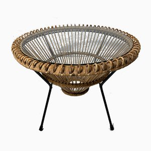 Table Basse par Franco Albini