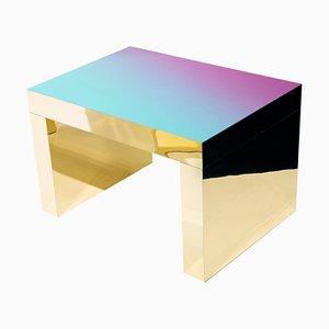 Gaby Gradient Schreibtisch von Chapel Petrassi für Design M