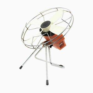Vintage Fan from Termozeta, 1970s