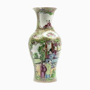 Chinesische Vintage Vase, frühes 20. Jh
