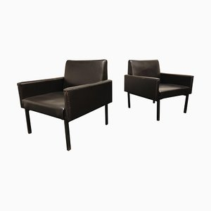 Armchairs from Wilkhahn, 1960s, Set of 2