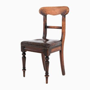 Early Victorian Chair