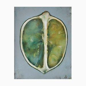 Aleksandra Radziszewska, Half of a Lime, 2004