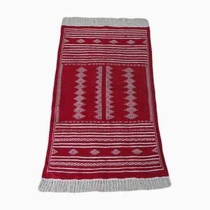 Tunesischer Berber Kelim Teppich